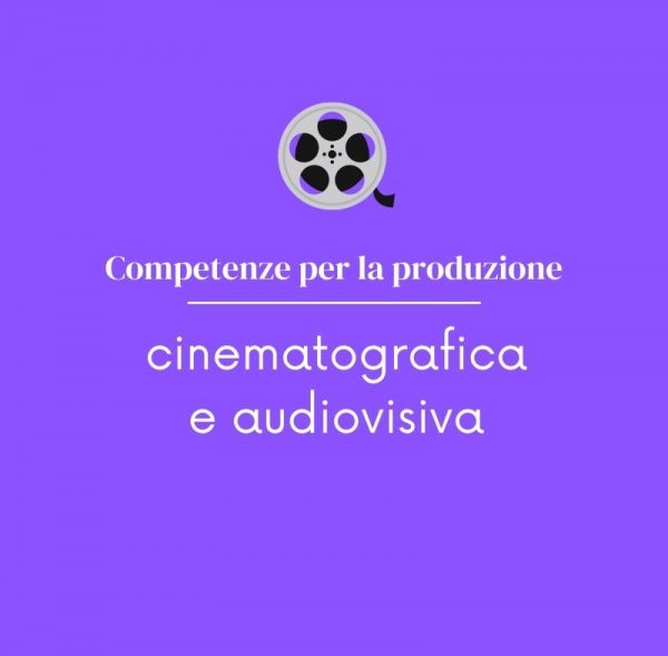 Cinema e Audiovisivo 1^ Edizione